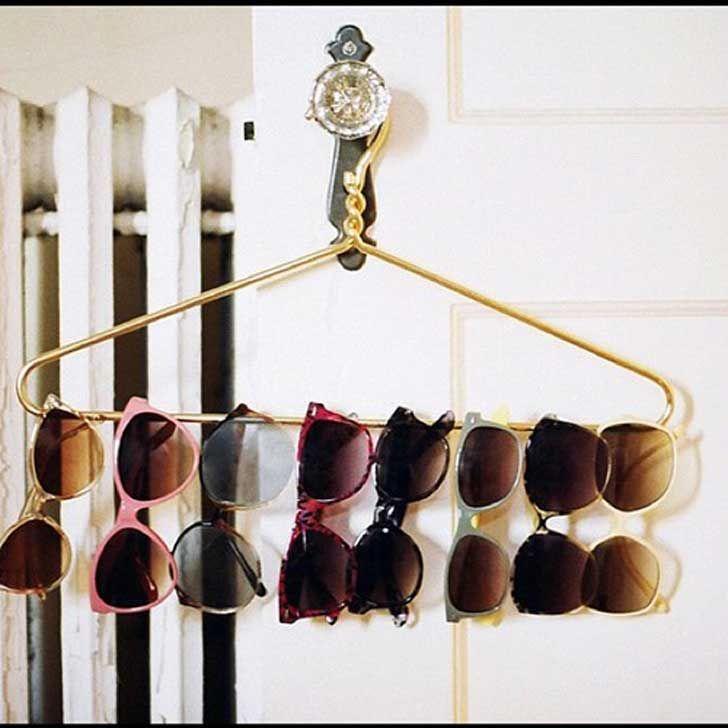 d3a2013ab2 13 ideas que toda mujer necesita usar para ordenar sus accesorios ...