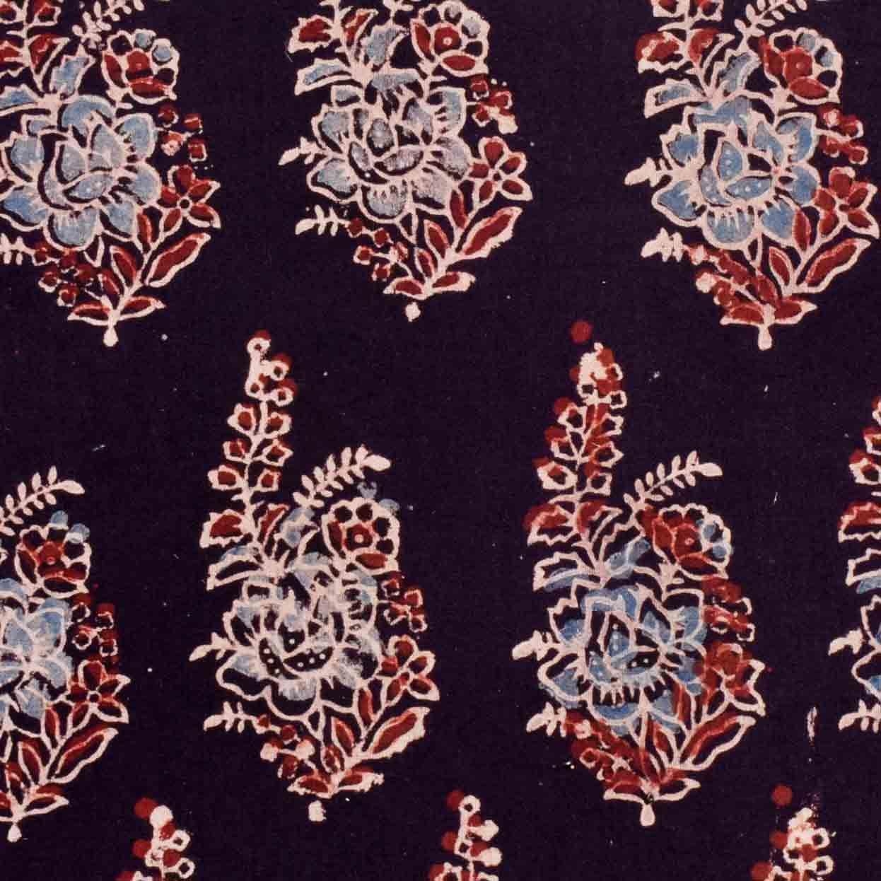 Ajrak Fabrics Hand Blocks Print Ajrak Fabrics Buy Online From Ssethnics Com Ajrakh Prints Fabric Printing On Fabric