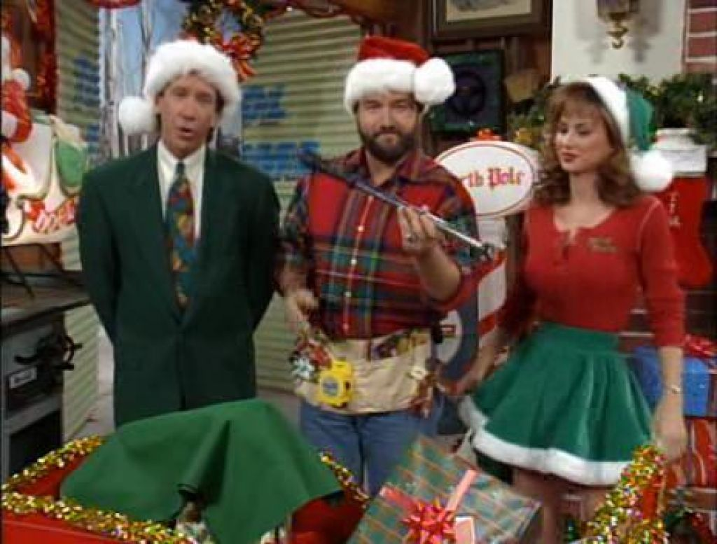 Home Improvement Christmas Episodes - info on affording house ...
