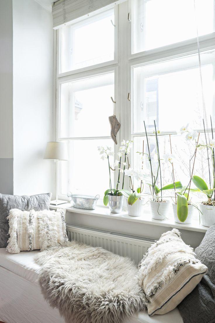 Fensterbänke dekorieren: 11 Style-Tricks und Ideen – DAS HAUS