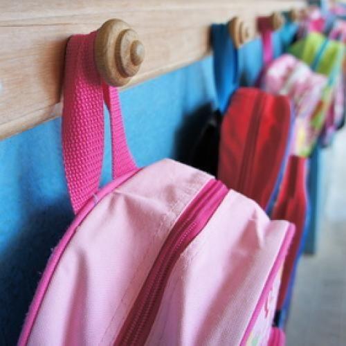 Montpellier : Philippe SAUREL sur les bancs de l'école mardi 2 septembre