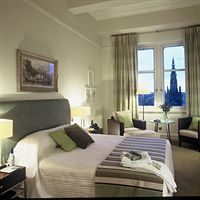 The Balmoral Hotel Edinburgh United Kingdom Expedia