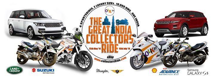 Olx Collectors Ride Olx Collectors Ride