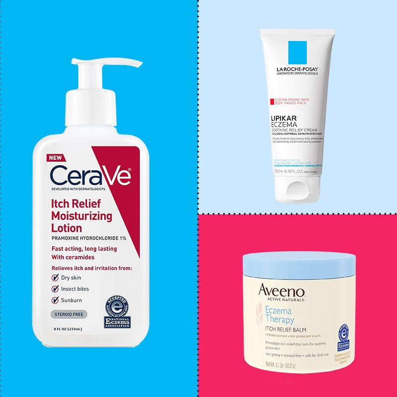 The Best Skin Care Products For Eczema According To Experts Best Eczema Treatment Lotion For Dry Skin Eczema