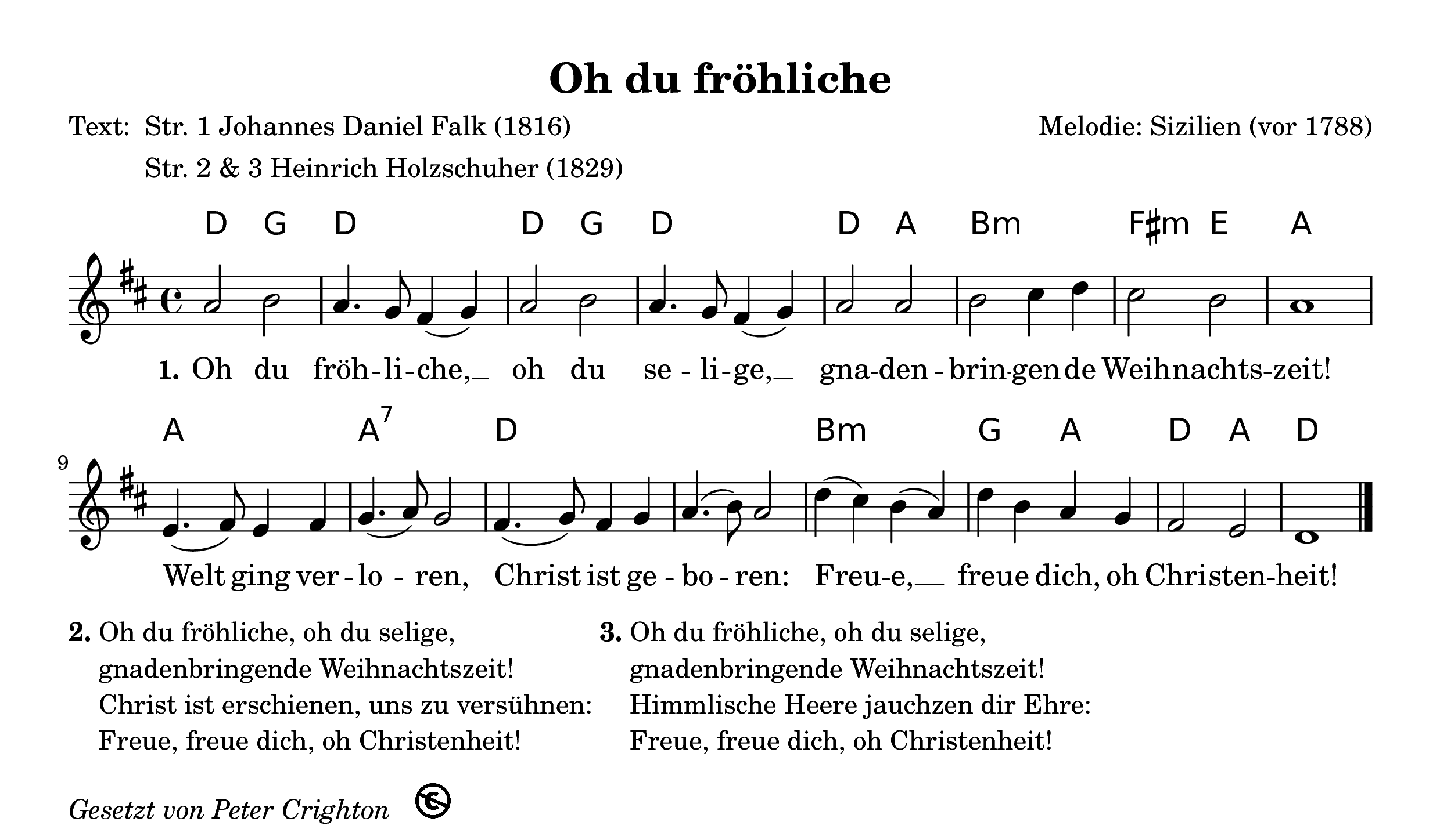 Oh Du Frohliche Kinder Lied Kinderlieder Lieder
