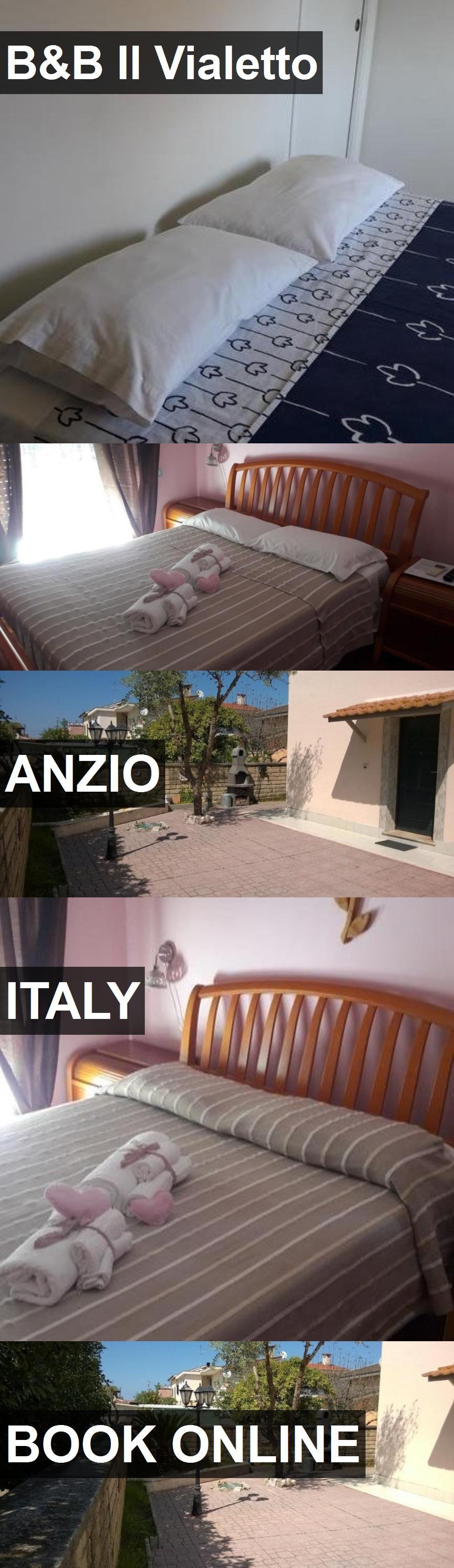 Hotel B Hotel Anzio Italy