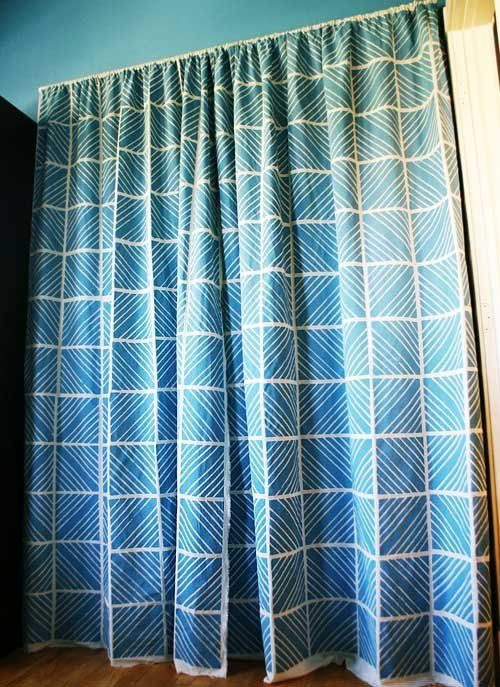 6x je gordijnen verven voor een nieuwe look roomed roomednl
