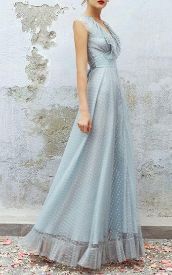 81a5c38efd6d Luisa Beccaria Trunkshow | Moda Operandi | Ava | Dresses, Luisa ...