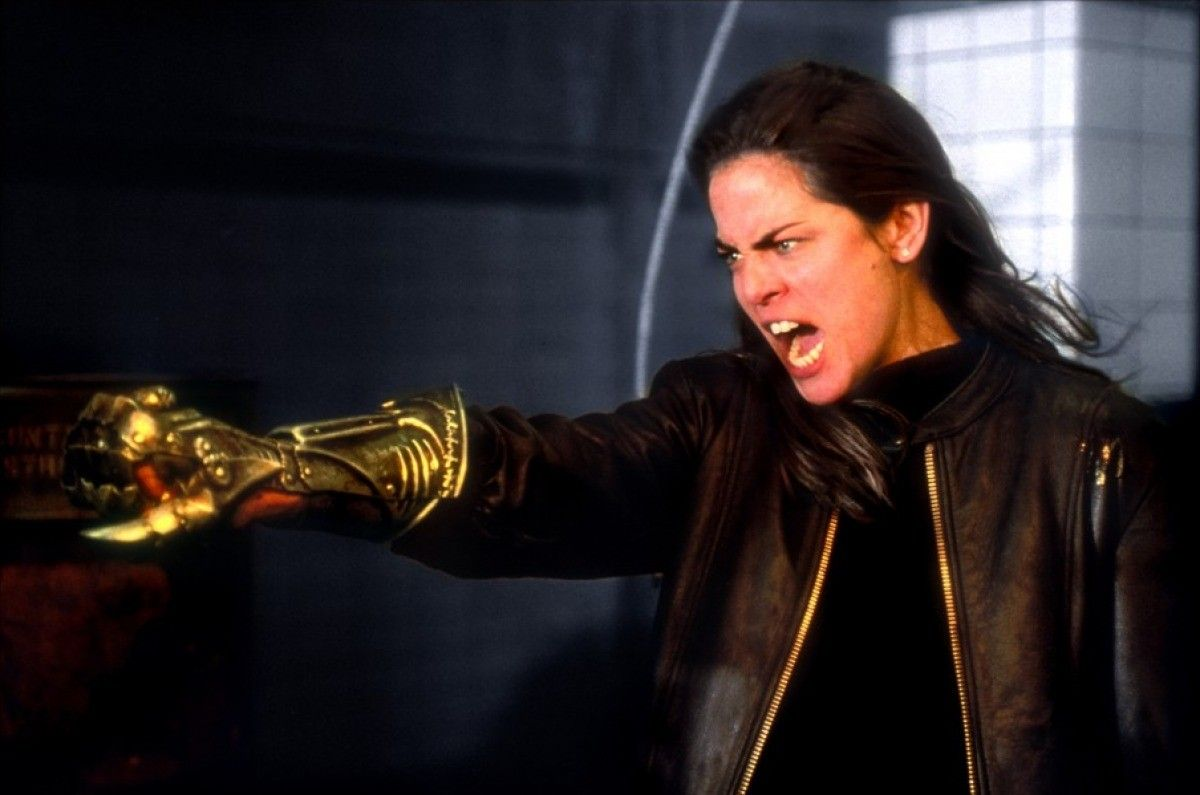 Pictures & Photos from Witchblade (TV Series 2001-2002) - IMDb