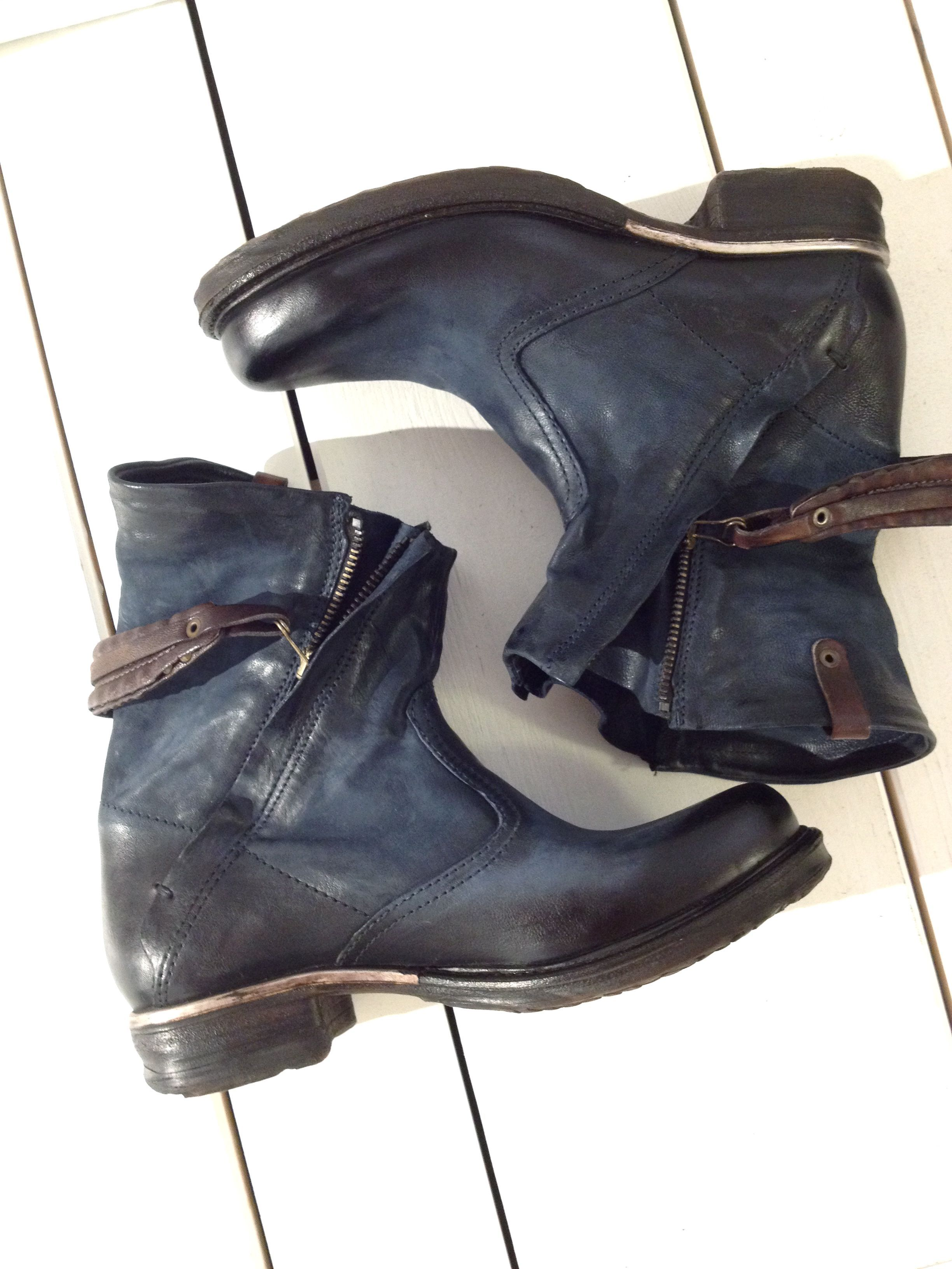 Airstep Boots   F A S H I O N   Skor och Mode