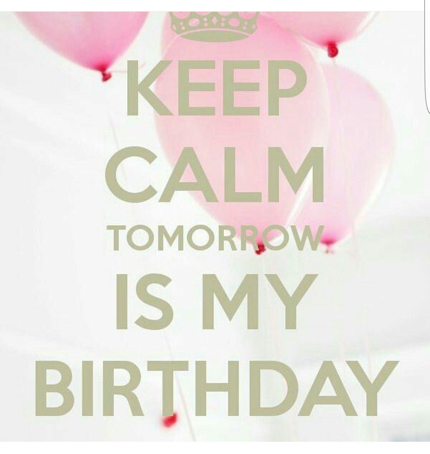 Birthdays birthdays Pinterest