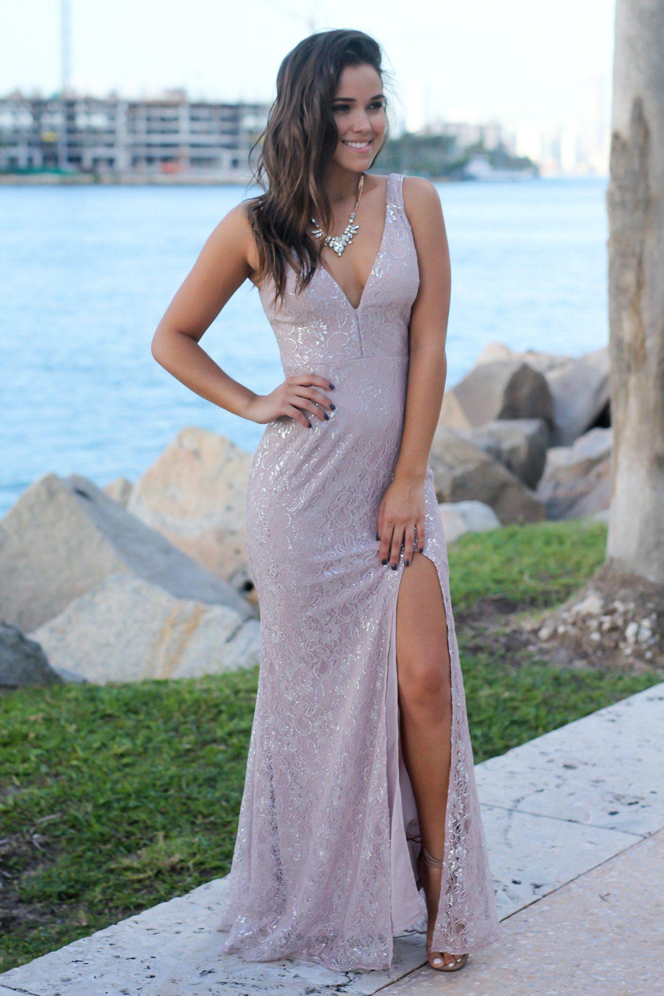 Park Art|My WordPress Blog_Lavender Maxi Dress For Wedding