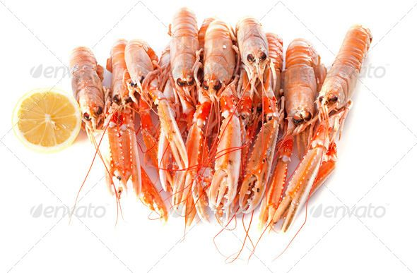 Realistic Graphic DOWNLOAD (.ai, .psd) :: http://hardcast.de/pinterest-itmid-1006598365i.html ... Dublin Bay Prawn ...  Citrus Fruit, Dublin Bay prawn, Langoustine, Lyme, Norway lobster, Spiny lobster, crayfish, crustacean, dieting, food, fresh, freshness, gourmet, lemon, lobster, luxury, retaurant, sea, seafood, shell, shrimp  ... Realistic Photo Graphic Print Obejct Business Web Elements Illustration Design Templates ... DOWNLOAD :: http://hardcast.de/pinterest-itmid-1006598365i.html