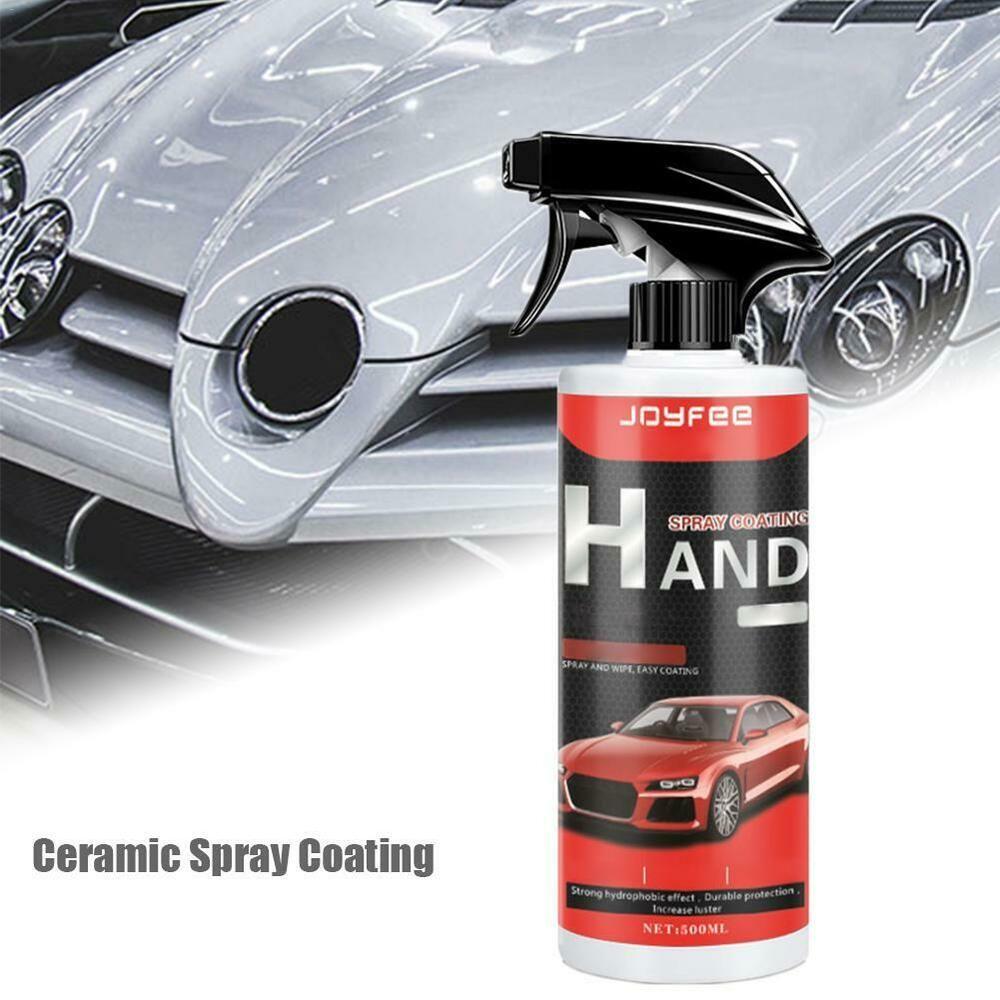NANO SHINE COAT Car Body Protection The special Nano coating for car paint