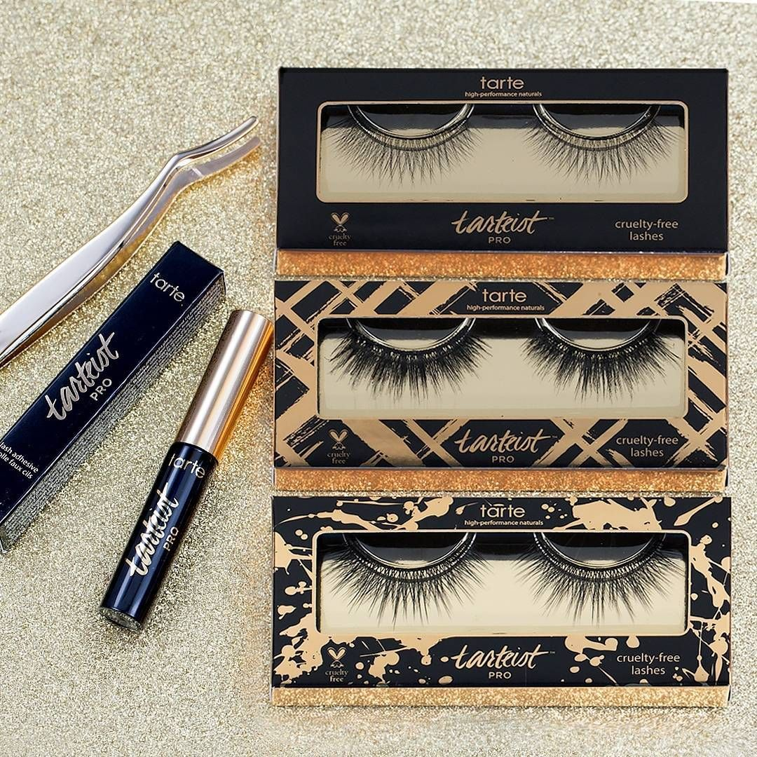For The Perfect Lash Application You Need The Perfect Tools Our