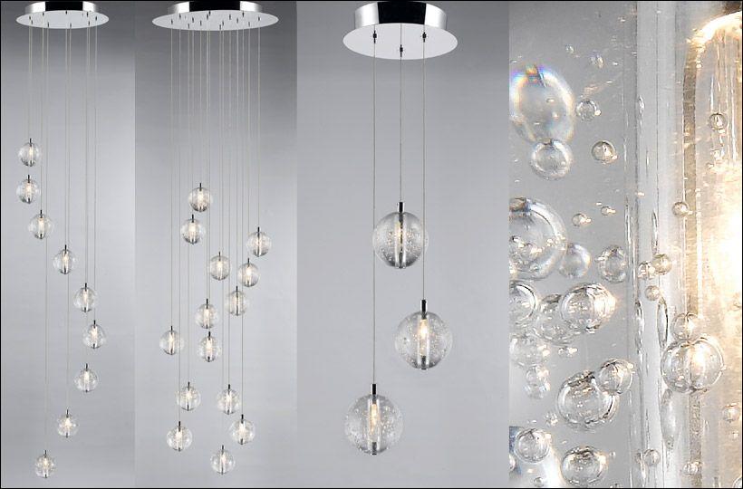 Avivo lighting introduce bubbles chandeliers aaa pinterest avivo lighting introduce bubbles chandeliers aloadofball Images