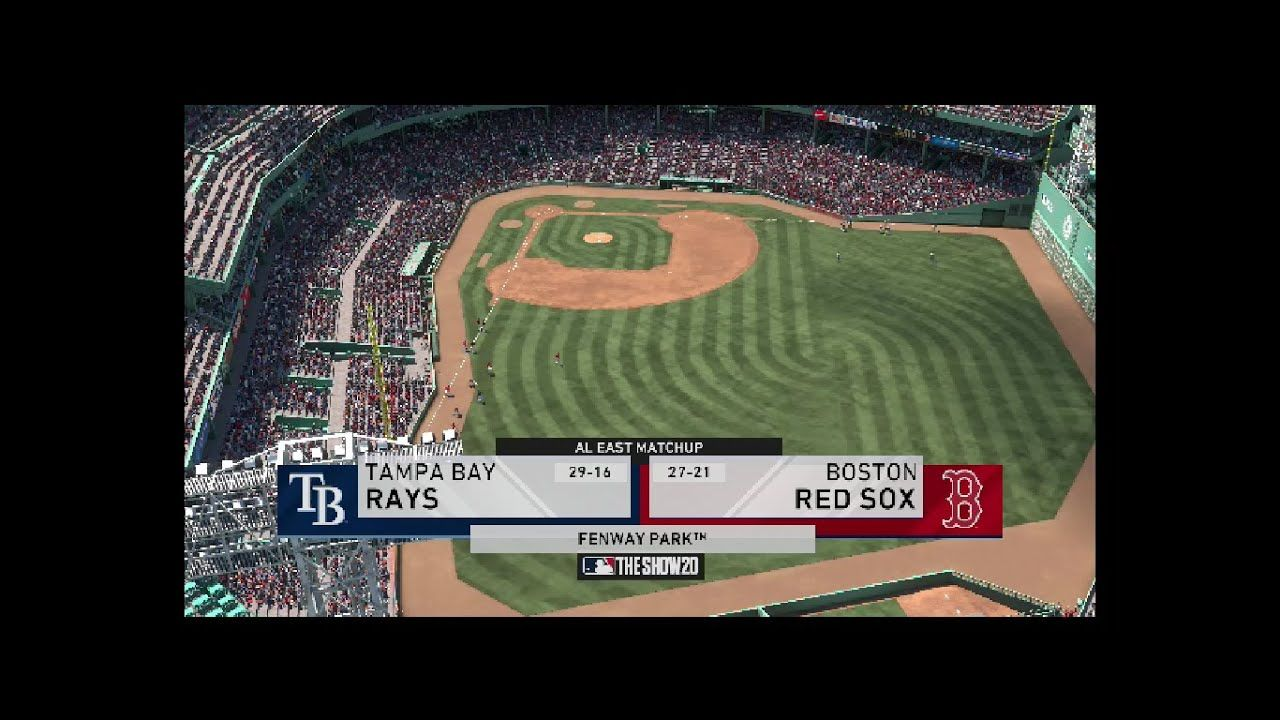 Battling A Division Opponent Mlb The Show 20 Road To The Show Part 29 In 2020 Mlb The Show Mlb Battle