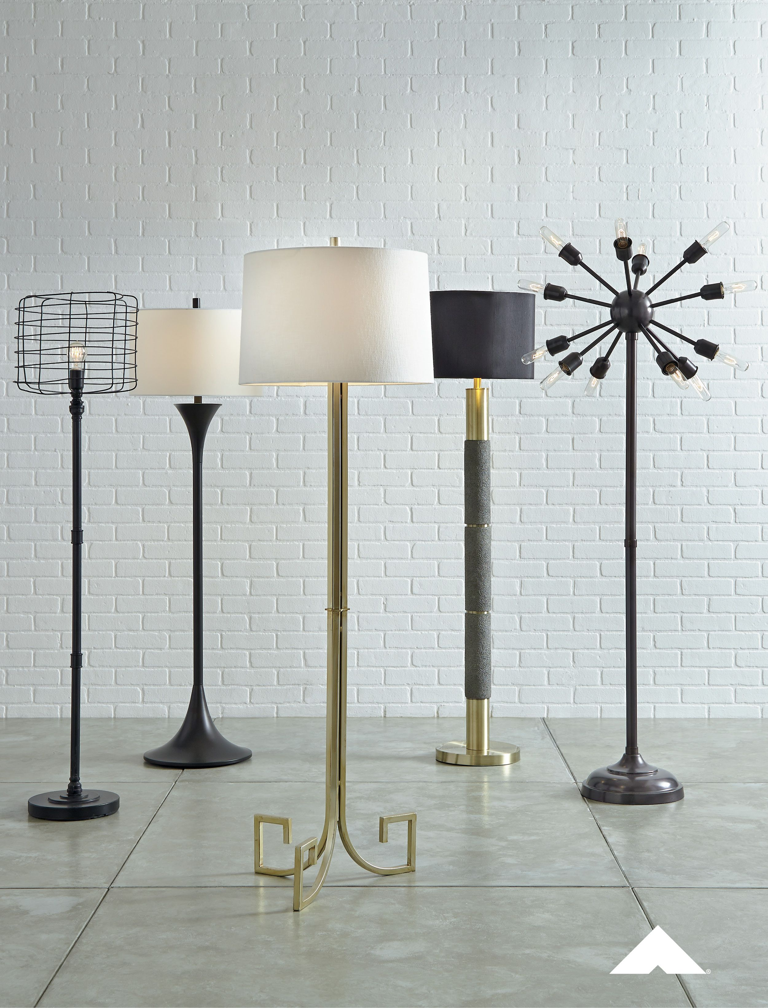 Floor Lamps From Ashley Furniture Ashleyfurniture Floorlamps Homedecor Lamp Floor Lamp Ashley Furniture