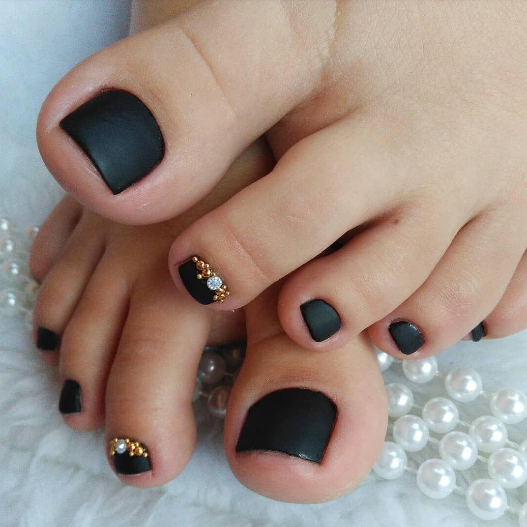Unhas dos pés decoradas   Unhas bonitas, Unhas decoradas