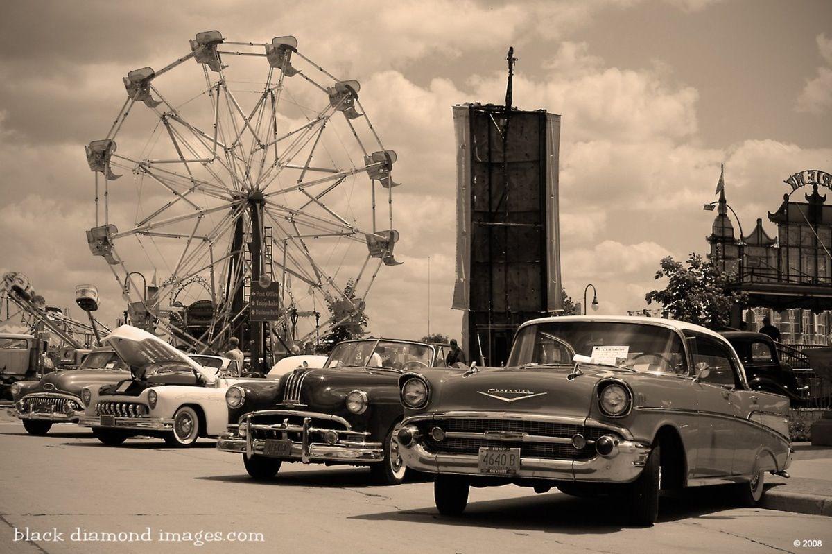 Old car | O L D • R I D E S | Pinterest | Cars