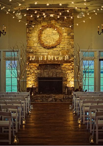 King Family Vineyards Vineyard wedding venue, Virginia