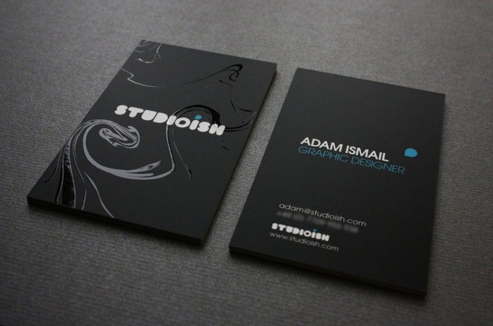 freelance graphic designer business cards - Google Search ...