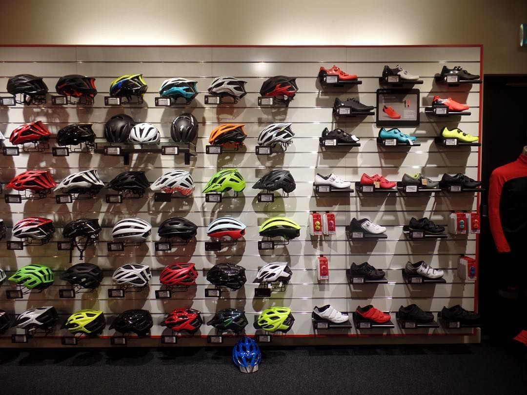 At my favorite Specialized Concept Store Rings Goirle in Goirle