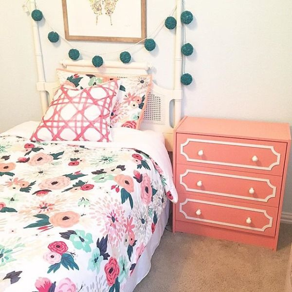 With These Home Desig Ideas You Ll Home Decor Will Be Like No Other Http Www Homedesignideas Eu Home Design Ide Big Kids Room Girly Room Toddler Bed Set