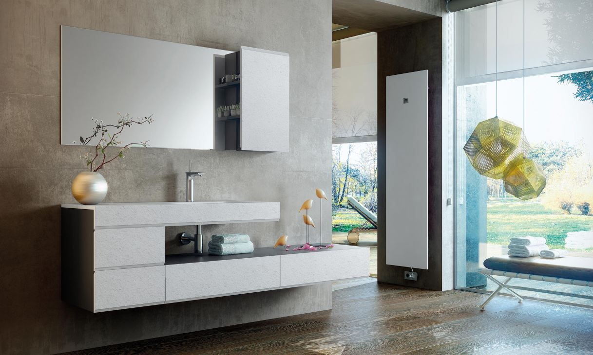 Fiora - Galeria Coleccion | Muebles de baño, Muebles de ...