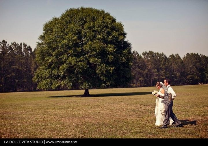 Jacksonville, FL. The Country Knot. Barn wedding venue ...