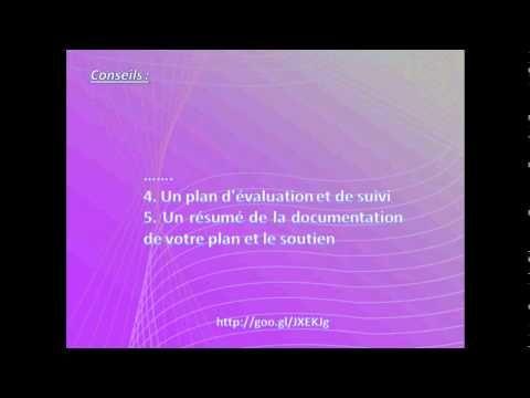 Exemple comment faire un plan de marketing stratégique pdf Auto