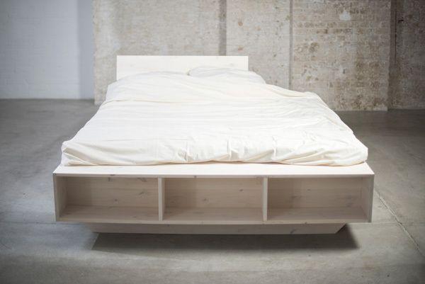 Bett Luke Betten, Bett und Schlafenszeit