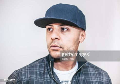 Man Wearing Baseball Cap Portrait Stock Photo  d4e7d67ec6f