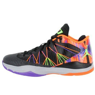 854f487f352 Amazon.com  Nike Jordan CP3.VII AE (Chris Paul) Mens Basketball ...