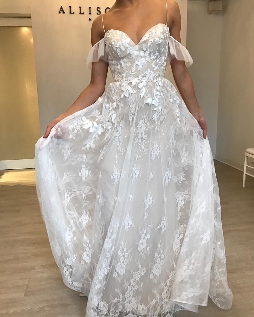 Ti Adora By Allison Webb On Instagram Throwing It On Back To The Release Of Our Spring 2019 Stunners We Love O Gowns Wedding Dresses Lace Wedding Dresses [ 1350 x 1080 Pixel ]