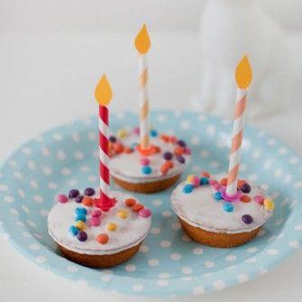 Goûter d'anniversaire : 5 idées super tendance ! | Prima