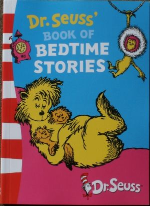Dr Suess Book Online