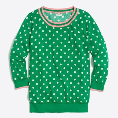 96661c8c8e Women s Clothing - Shop Everyday Deals on Top Styles - J.Crew Factory -  Sweaters
