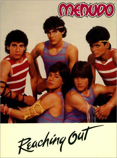 Gallery For > Menudo Band Original Members | Singer, Band, The originals