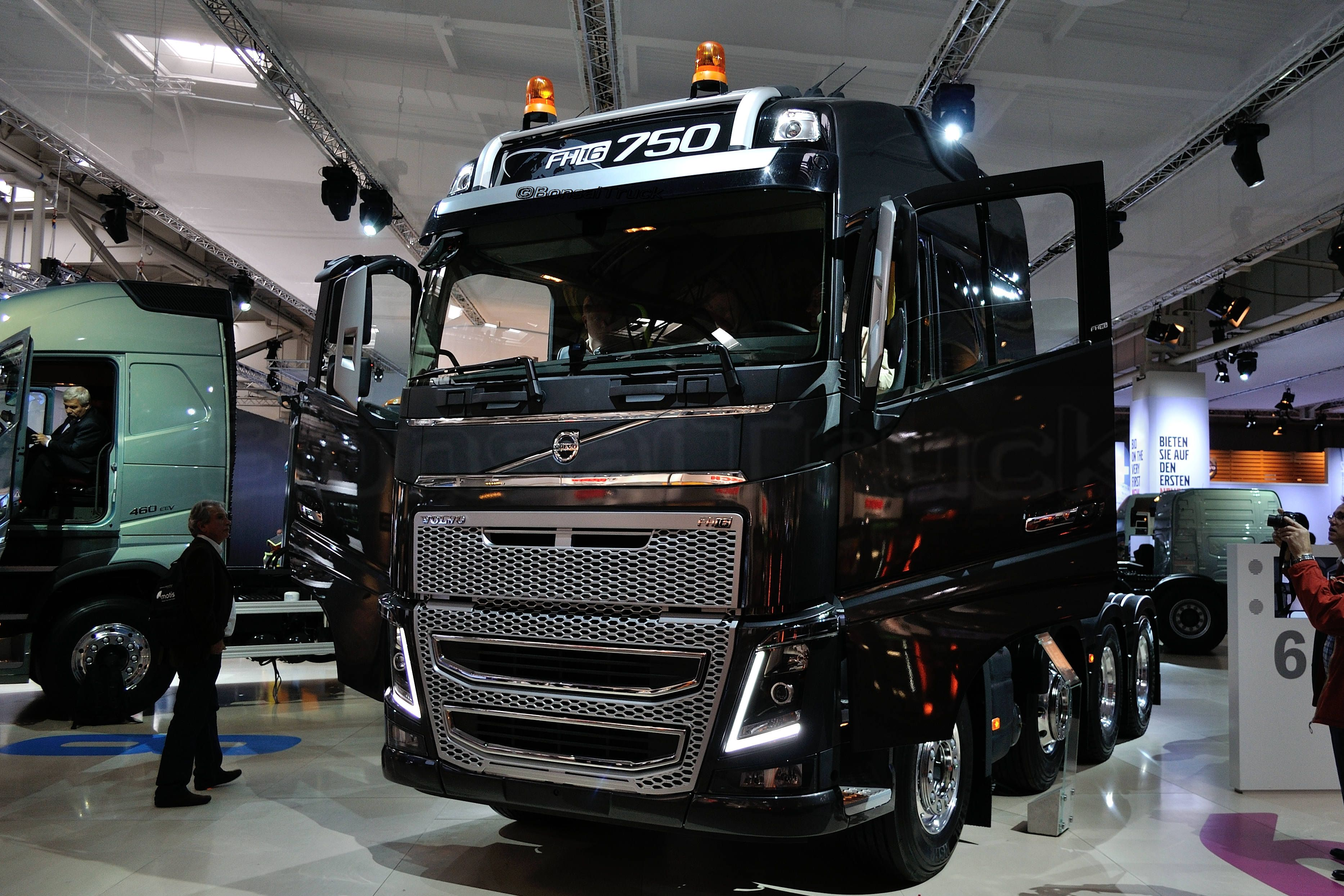 pinterest semi volvo pin on trucks bmc by custom rigs fh and shesha