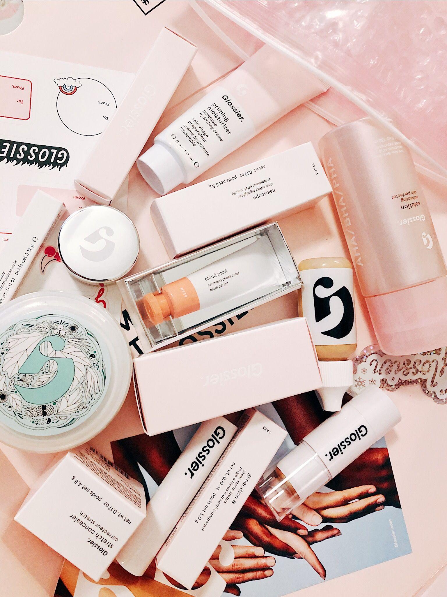 Pin by ♡ αѕρуη мαяιє ♡ on skincare in 2020 Makeup skin