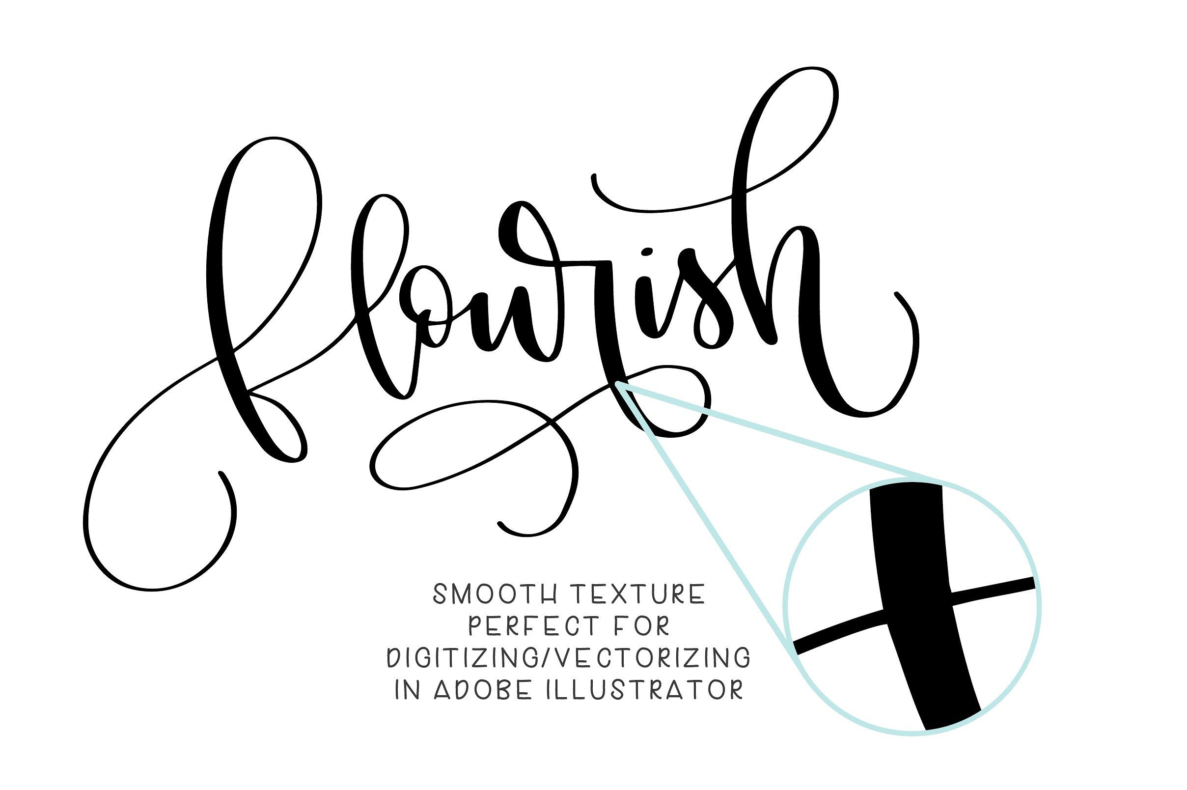 Download Pack of 10 Procreate Brushes