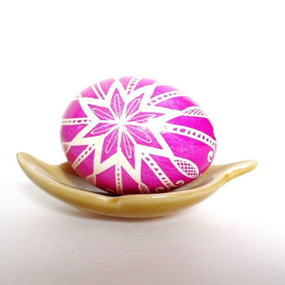 Ornament with cross pysanka egg in pink christmas gift for baby ornament with cross pysanka egg in pink christmas gift for baby girl baptism and religious gift ideas for christian holidays my first easter negle Gallery