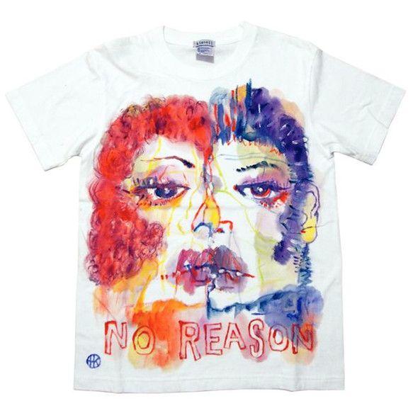 手描き1点ものTシャツ(木村タカヒロ・画)着色はアクリル絵具を使用しています。水洗いOK(手洗い推奨)サイズ : メンズ 着丈62cm/身幅45cm/袖丈18...|ハンドメイド、手作り、手仕事品の通販・販売・購入ならCreema。