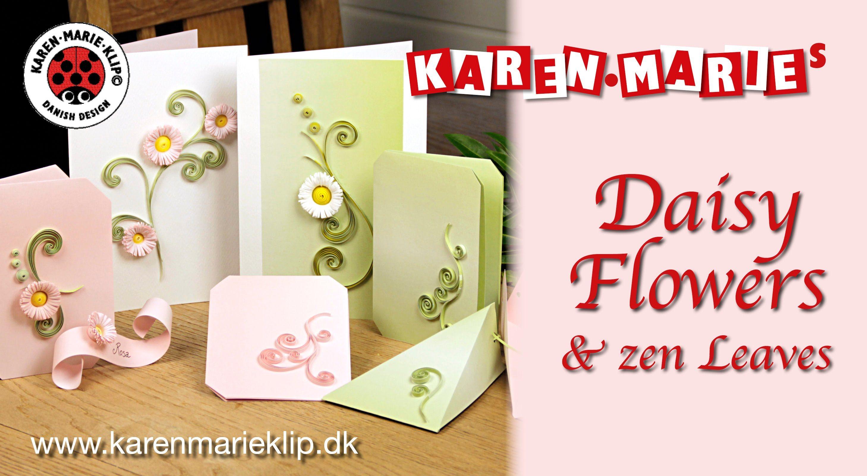 Daisy Paper Flower Quilling Tutorials Pinterest Quilling