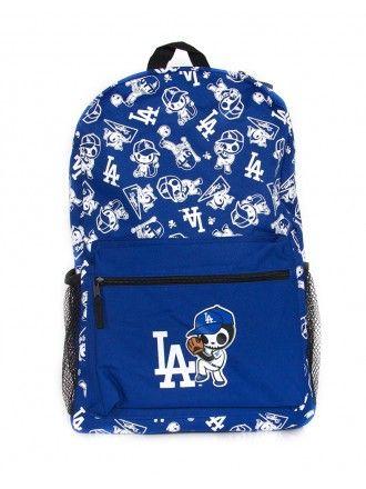 e60d95009 tokidoki x MLB Dodgers Backpack | Dodgers | Mlb dodgers, Dodgers, Mlb