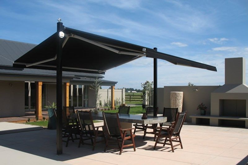 Plaza Awnings Retractable Awnings Outdoor Canopy For Nz Outdoor