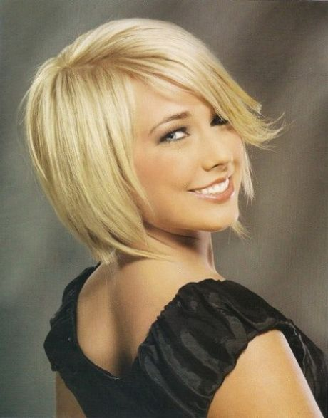 Frisuren Für Feines Glattes Haar Blonde Hairstyles Hair