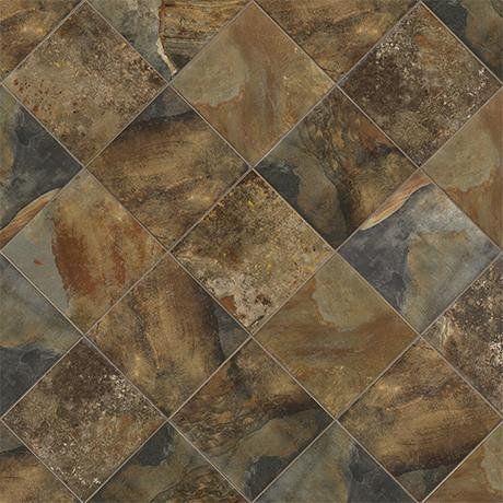 Marazzi Jade 13 X13 Sage Field Tile