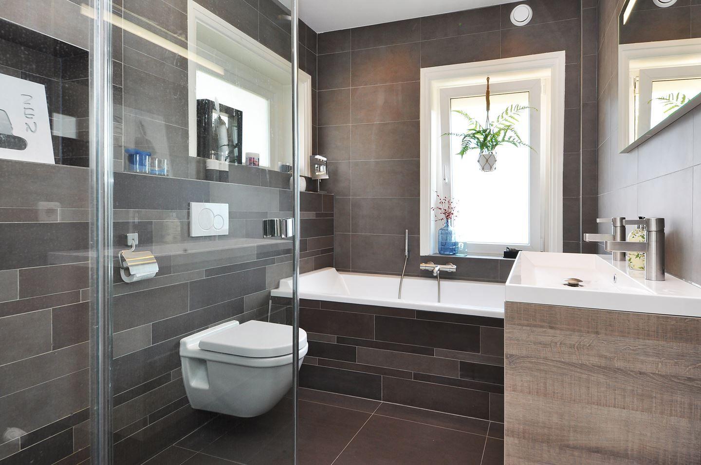 Jaren30woningen.nl   Moderne badkamer in een klassieke jaren 30 ...
